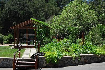 descanso gardens