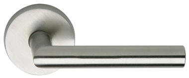 Omnia Industries door lever