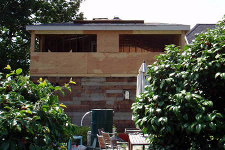 back of house july 12