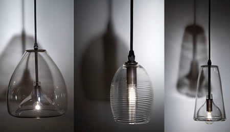 design inspiration: round light