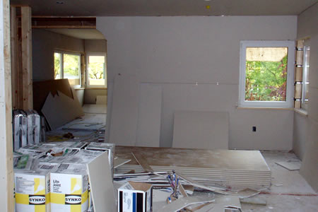 house reno update